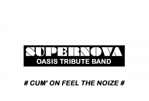 "QUESTA SERA SUPERNOVA LIVE ALLA ""TAVERNA DEL BORGO""!!!"