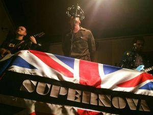 """BUON 2017 E LIVE FOREVER, """"MAD FER SUPERNOVA""""!!!"""