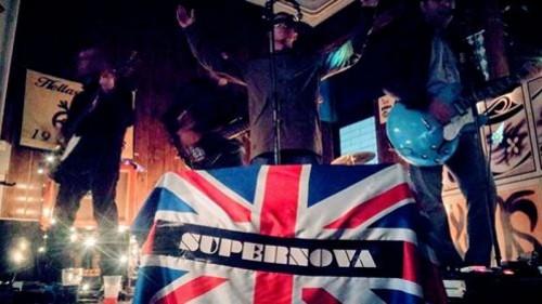 """GRAZIE PER QUESTE 48 ORE DA VERI """"MAD FER SUPERNOVA""""!!!"""