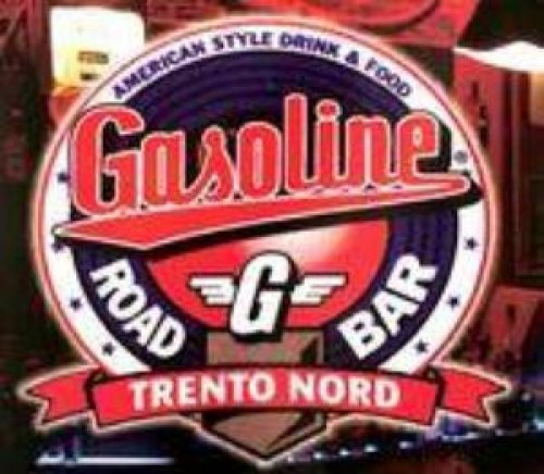 "QUESTA SERA SUPERNOVA LIVE AL ""GASOLINE ROAD BAR TRENTO NORD"""