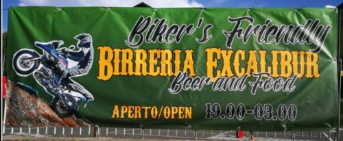 "SABATO 30 GIUGNO SUPERNOVA LIVE ALL'""EXCALIBUR""!!!"