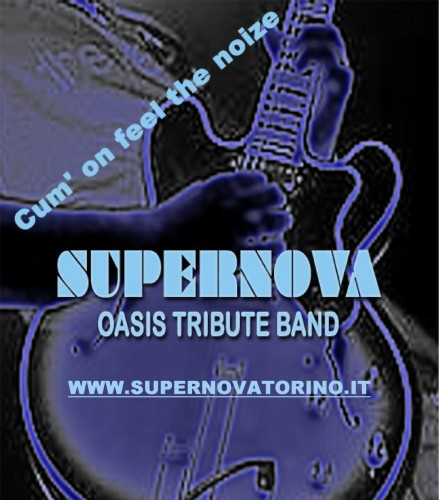 "PRONTI, PARTENZA, ""SUPERNOVA-TOUR 2019""!!!"