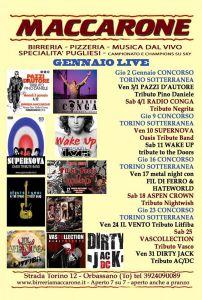 """SUPERNOVA-TOUR 2020"": SI PARTE!!!"