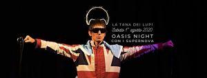 """QUESTA SERA RIPARTE IL """"SUPERNOVA-TOUR 2020""""!!!"""
