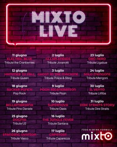 "10/7/2021: SUPERNOVA @ ""MIXTO LIVE""!!!"