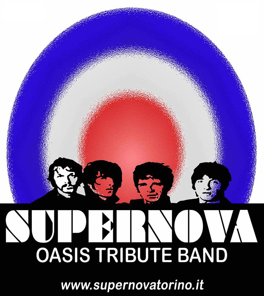 supernova oasis tribute